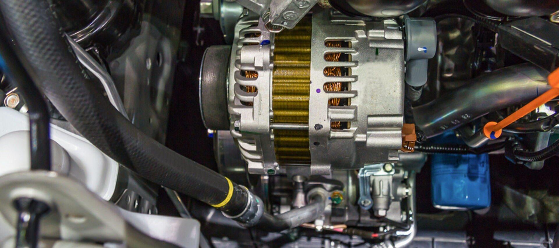 Как проверить генератор в автомобиле
