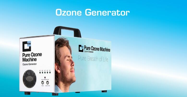 Озонатор Pure ozone